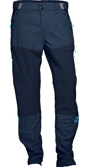 Norrøna M's Bitihorn Lightweight Pants Space